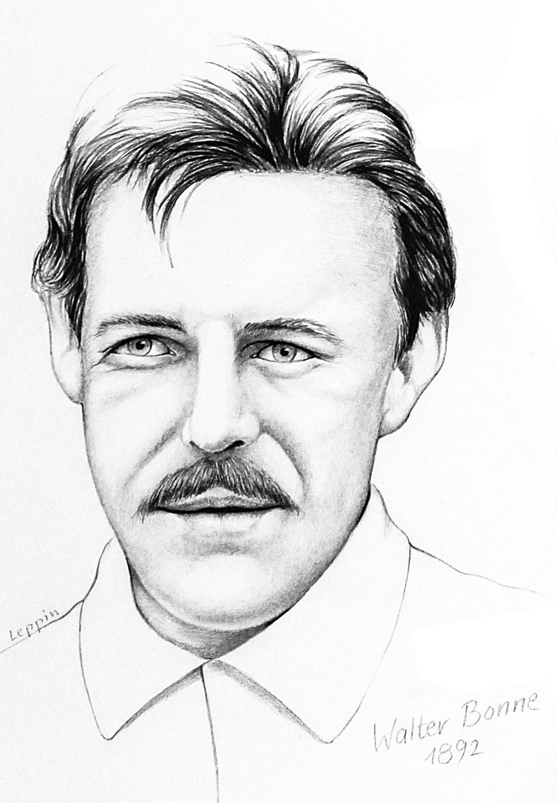 Walter Bonne