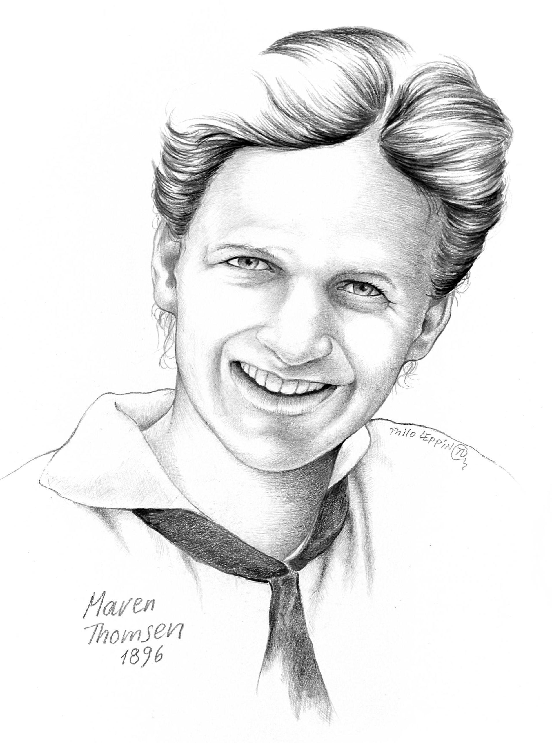 Maren Thomsen