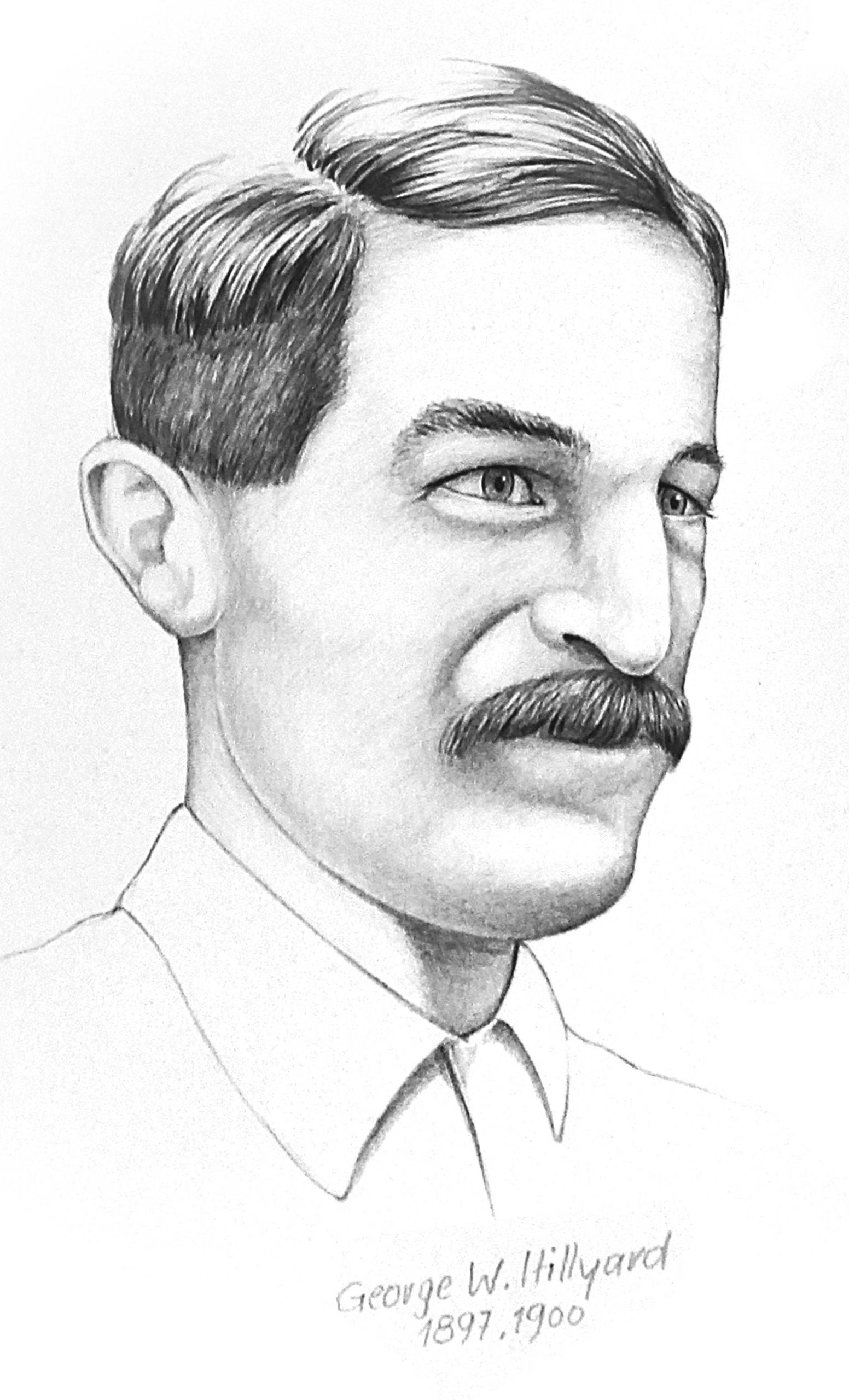 Georg Hillyard