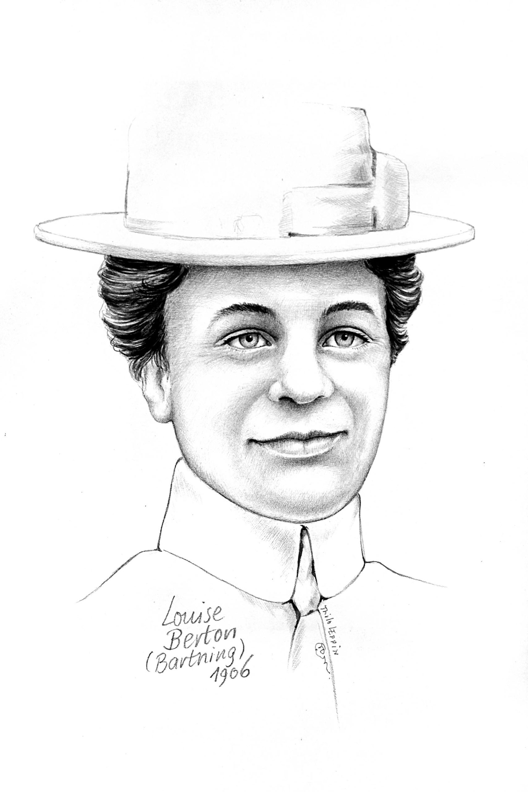Luise Berton
