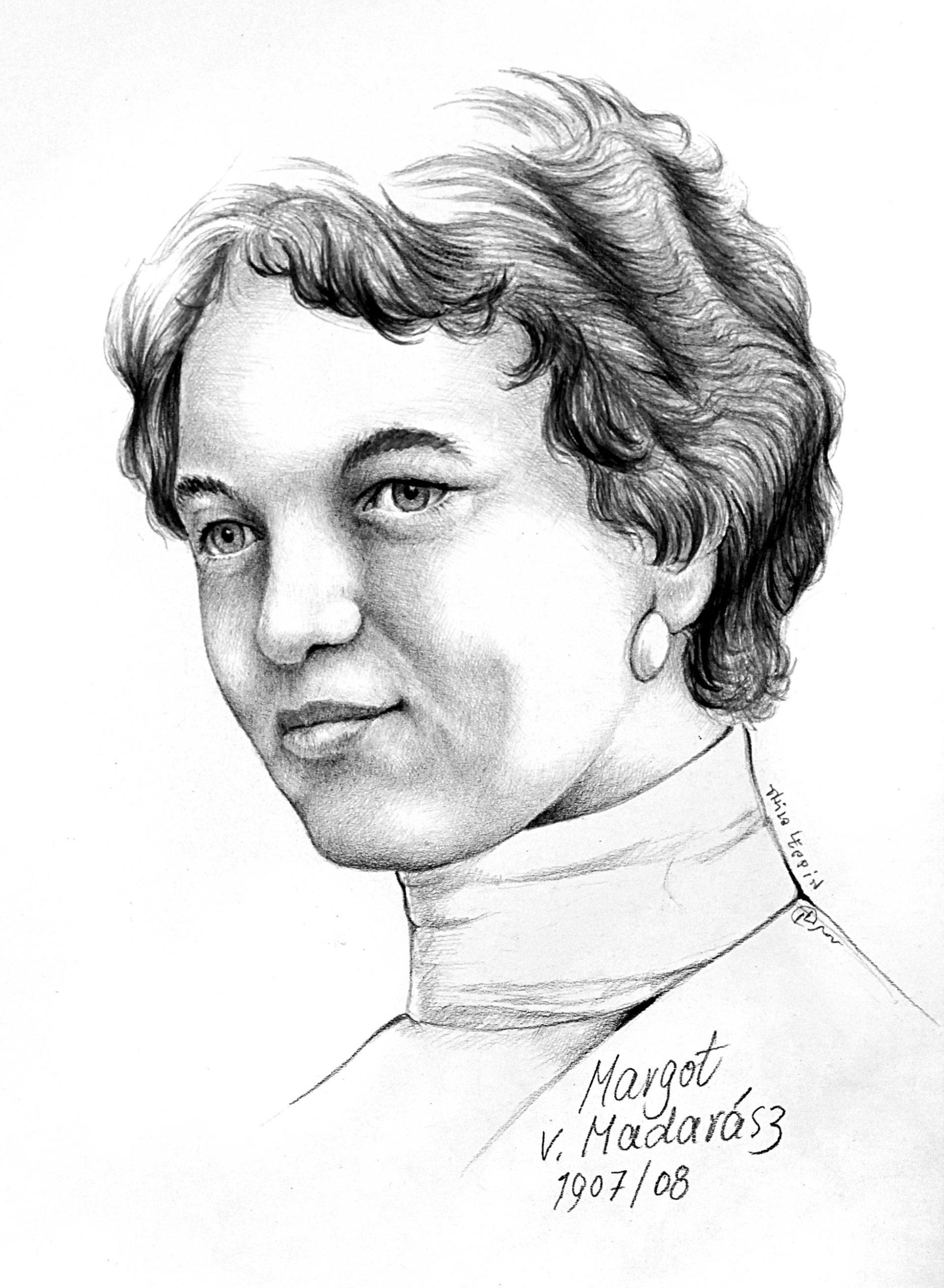 Margit Madarász
