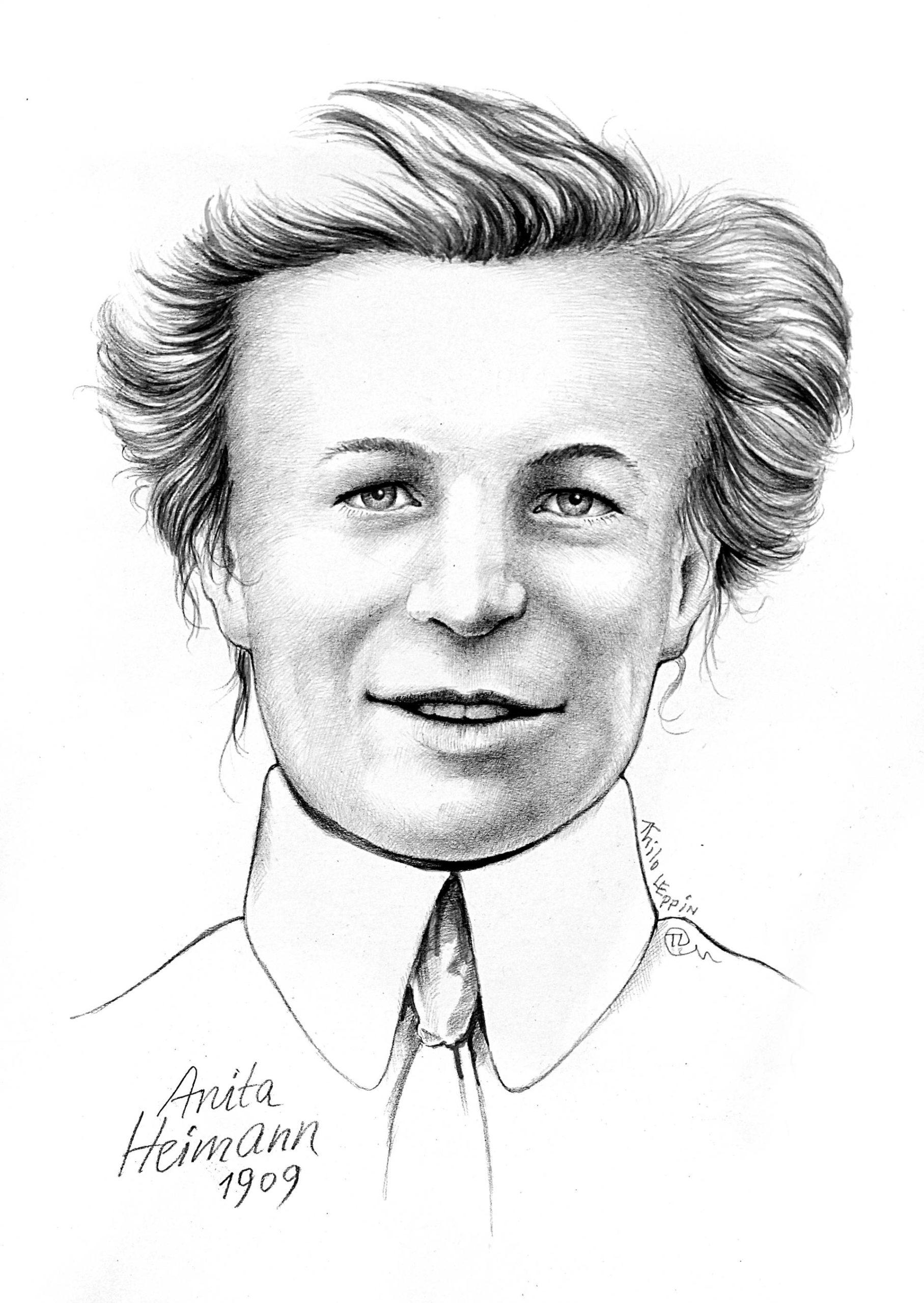Anita Heimann