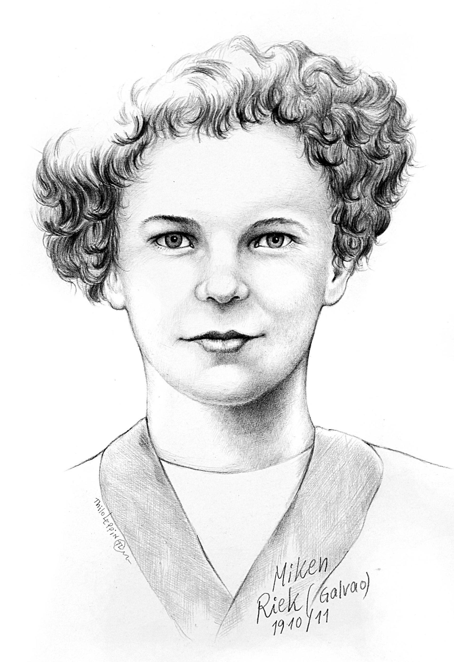 Magdalene Rieck