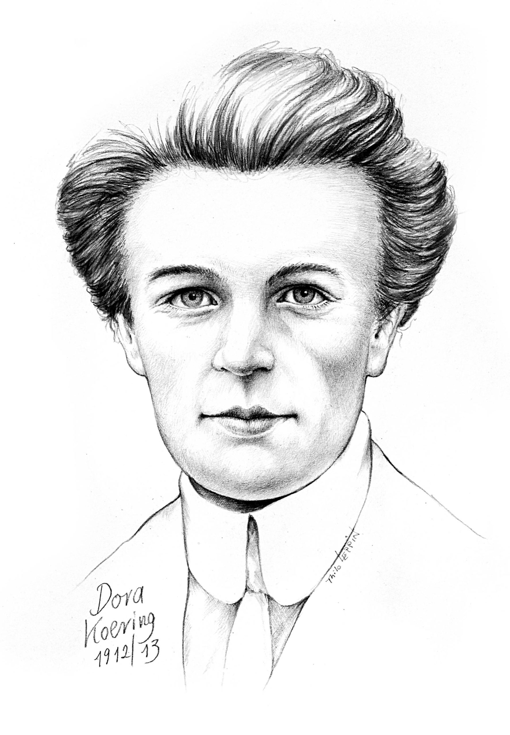 Dora Köring