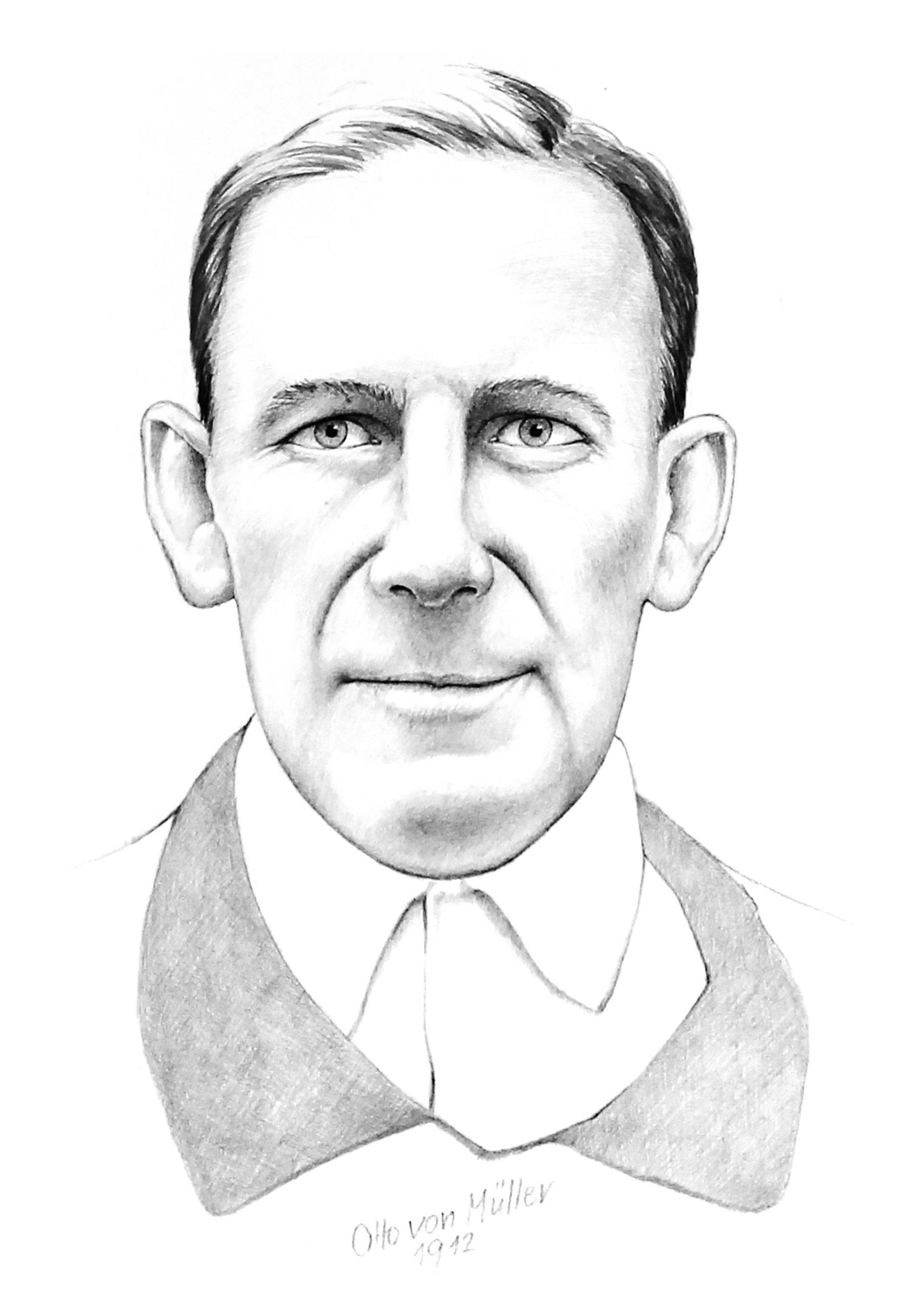 Otto von Müller