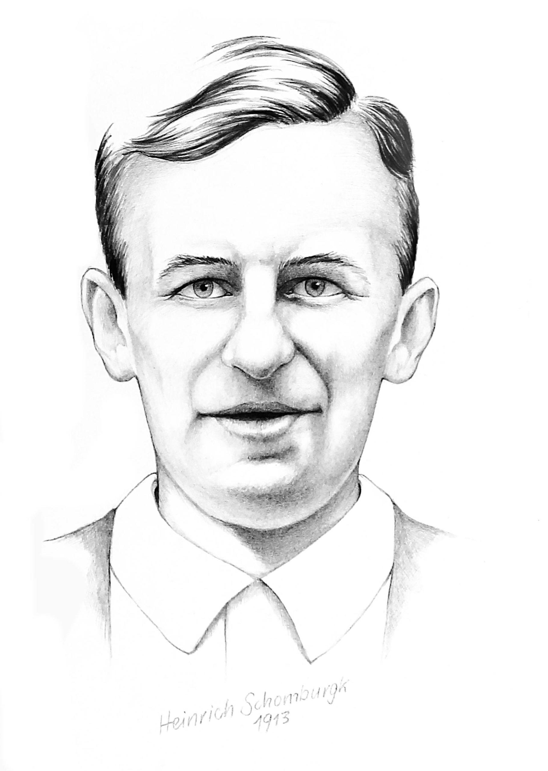 Heinrich Schomburgk