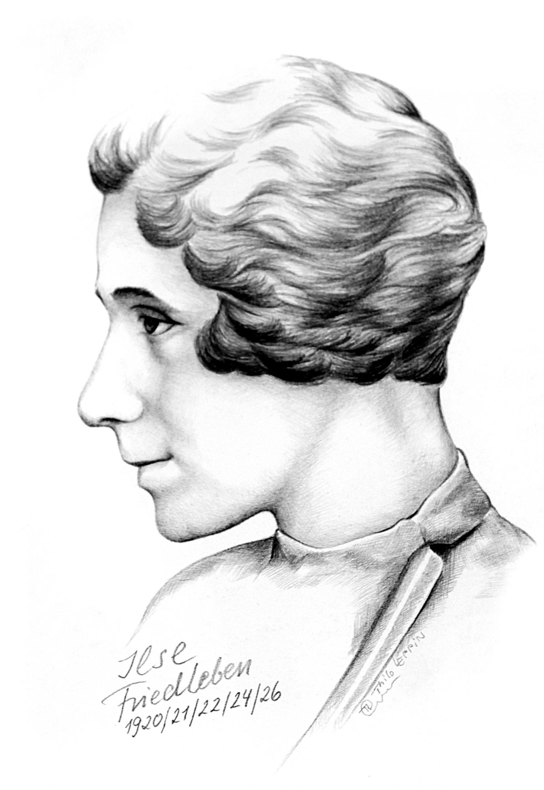 Ilse Friedleben