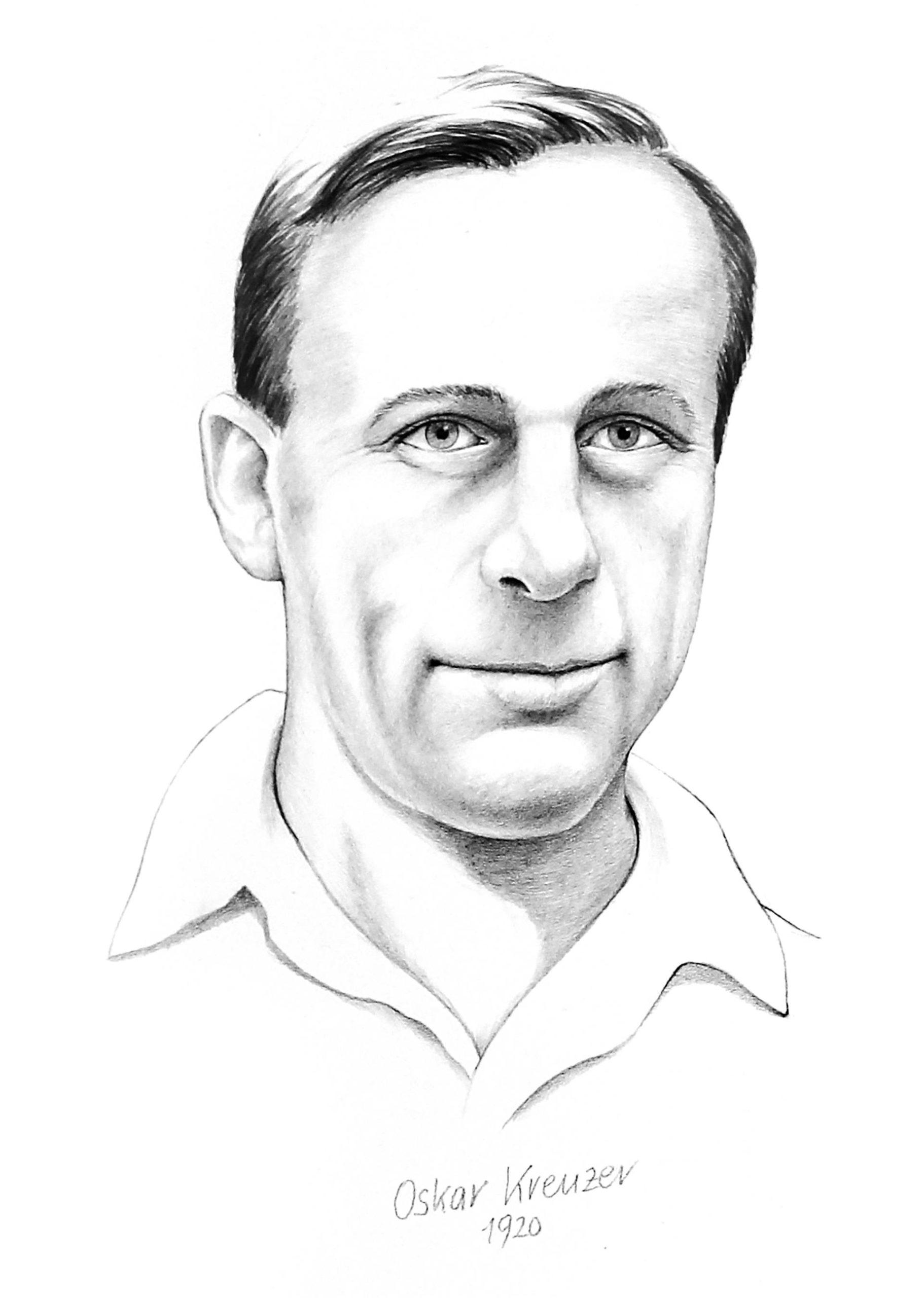 Oscar Kreuzer