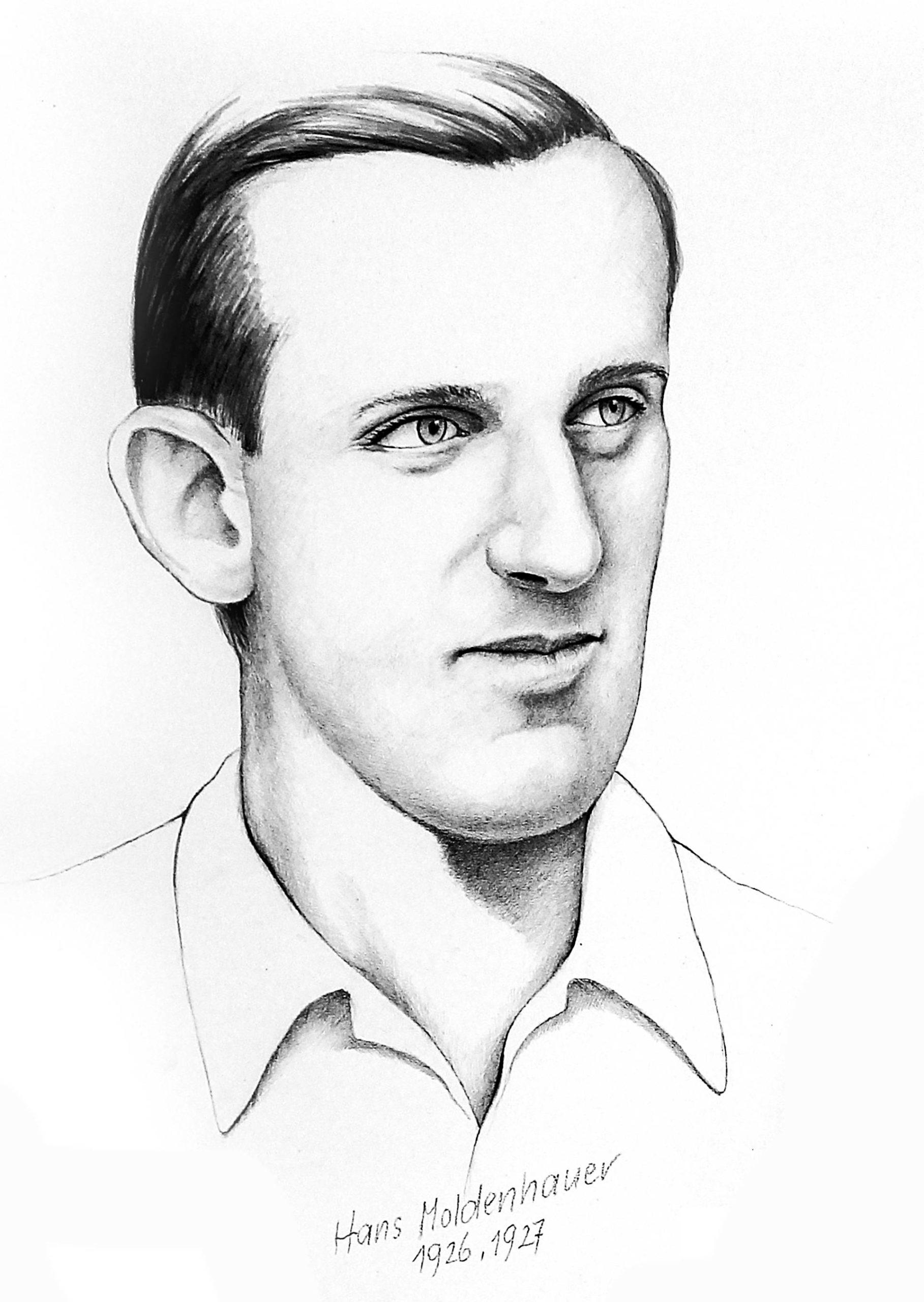 Hans Moldenhauer