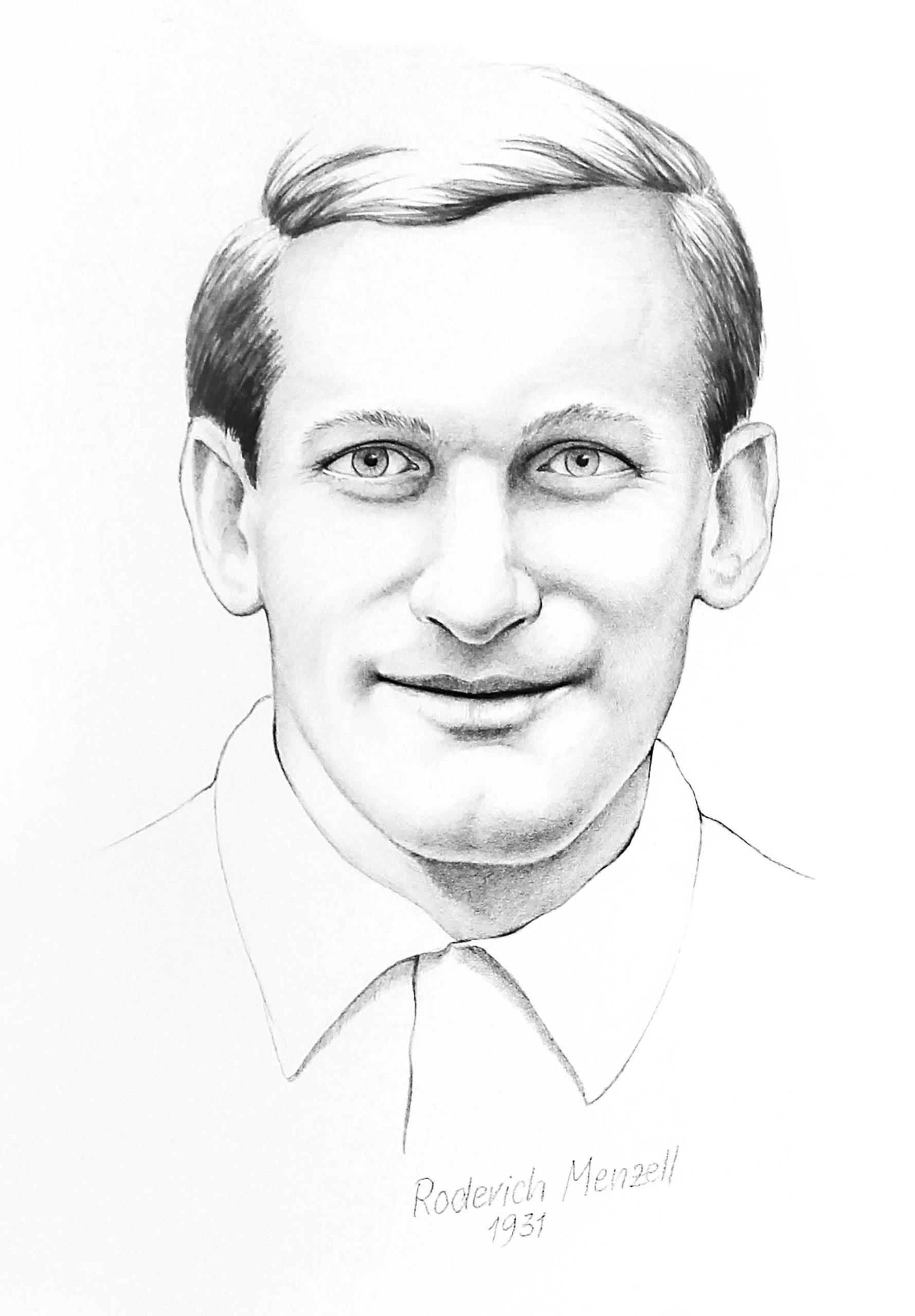 Roderich Menzel