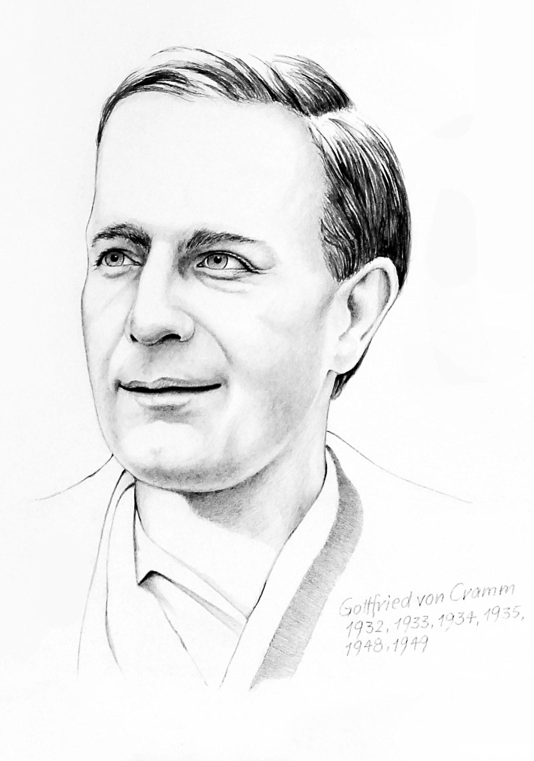 Gottfried von Cramm