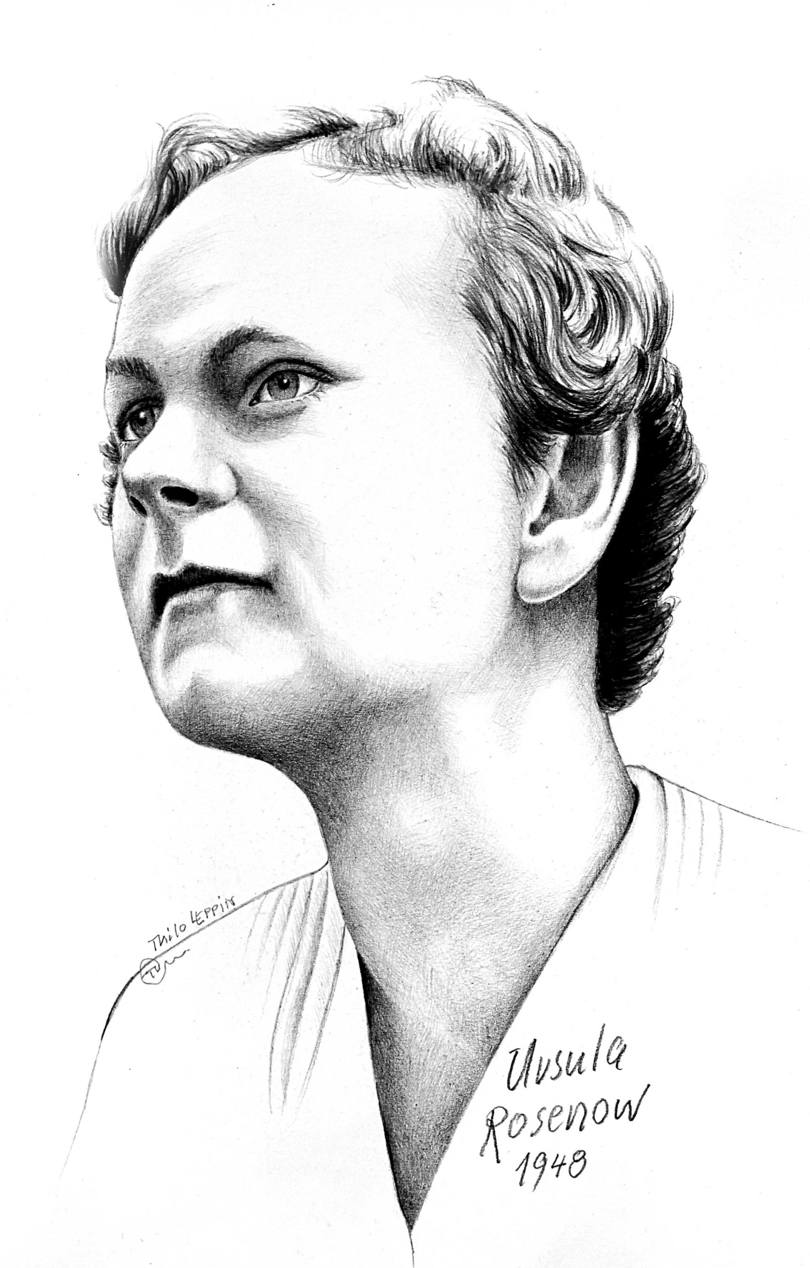 Ursula Rosenow