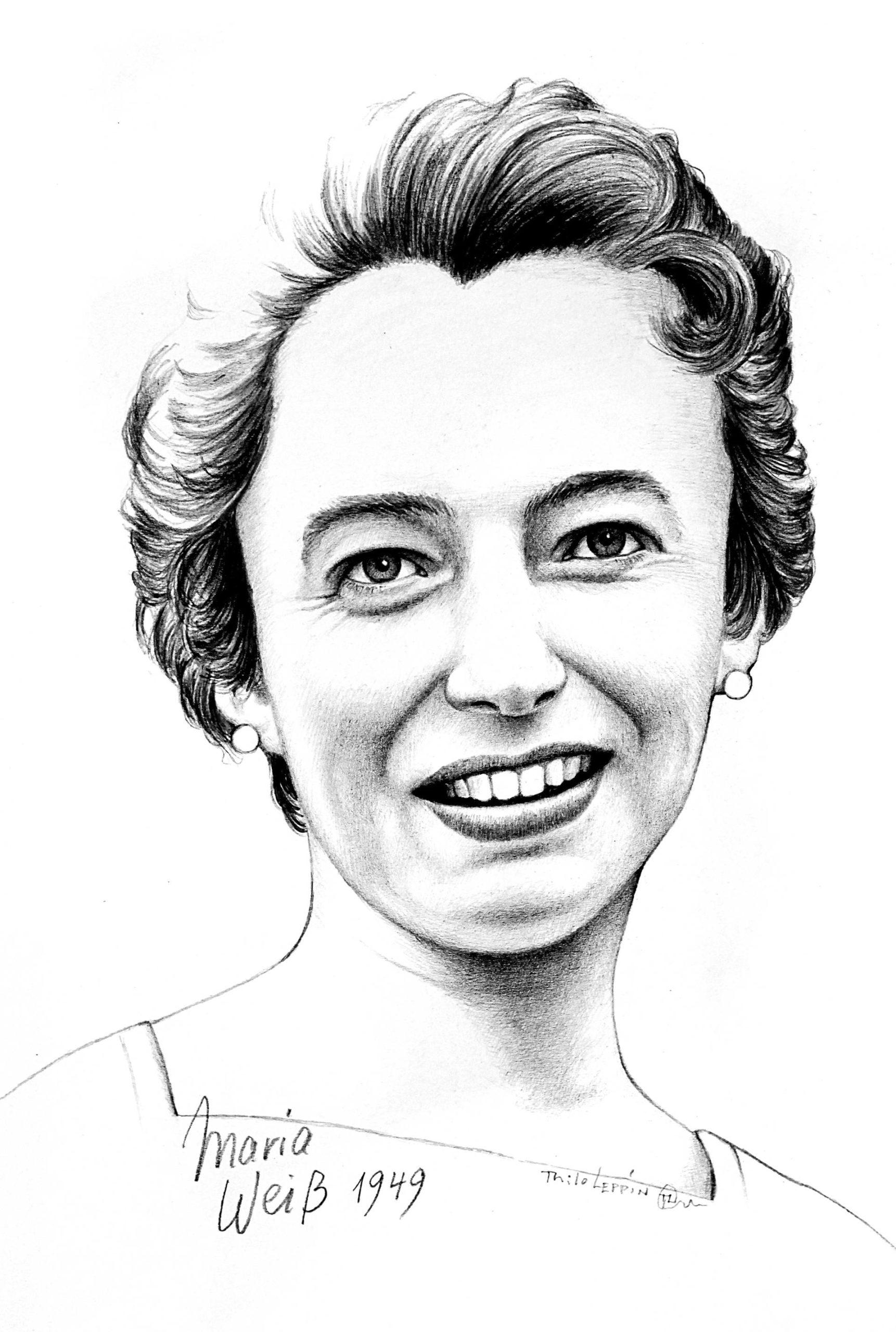 María Weiss