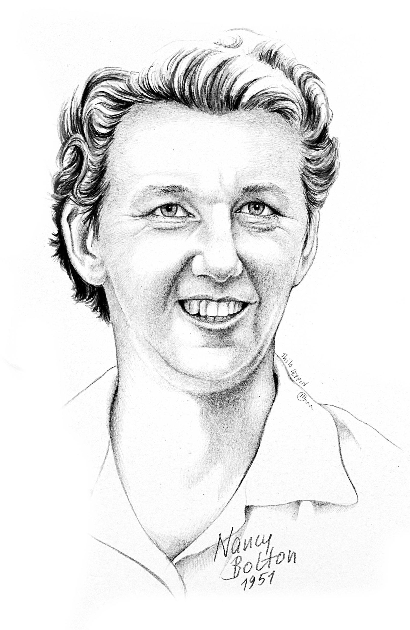 Nancye Bolton