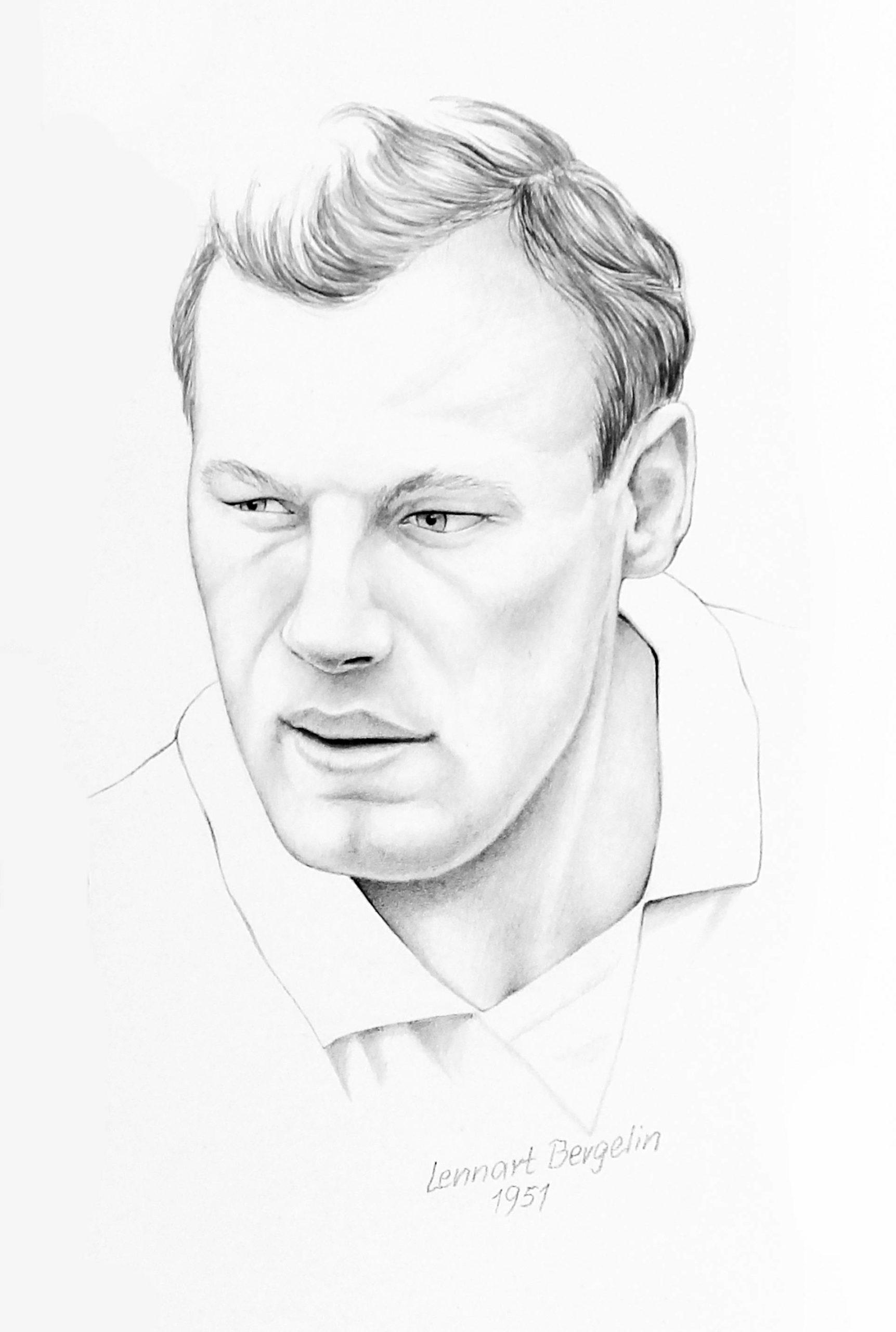 Lennart Bergelin