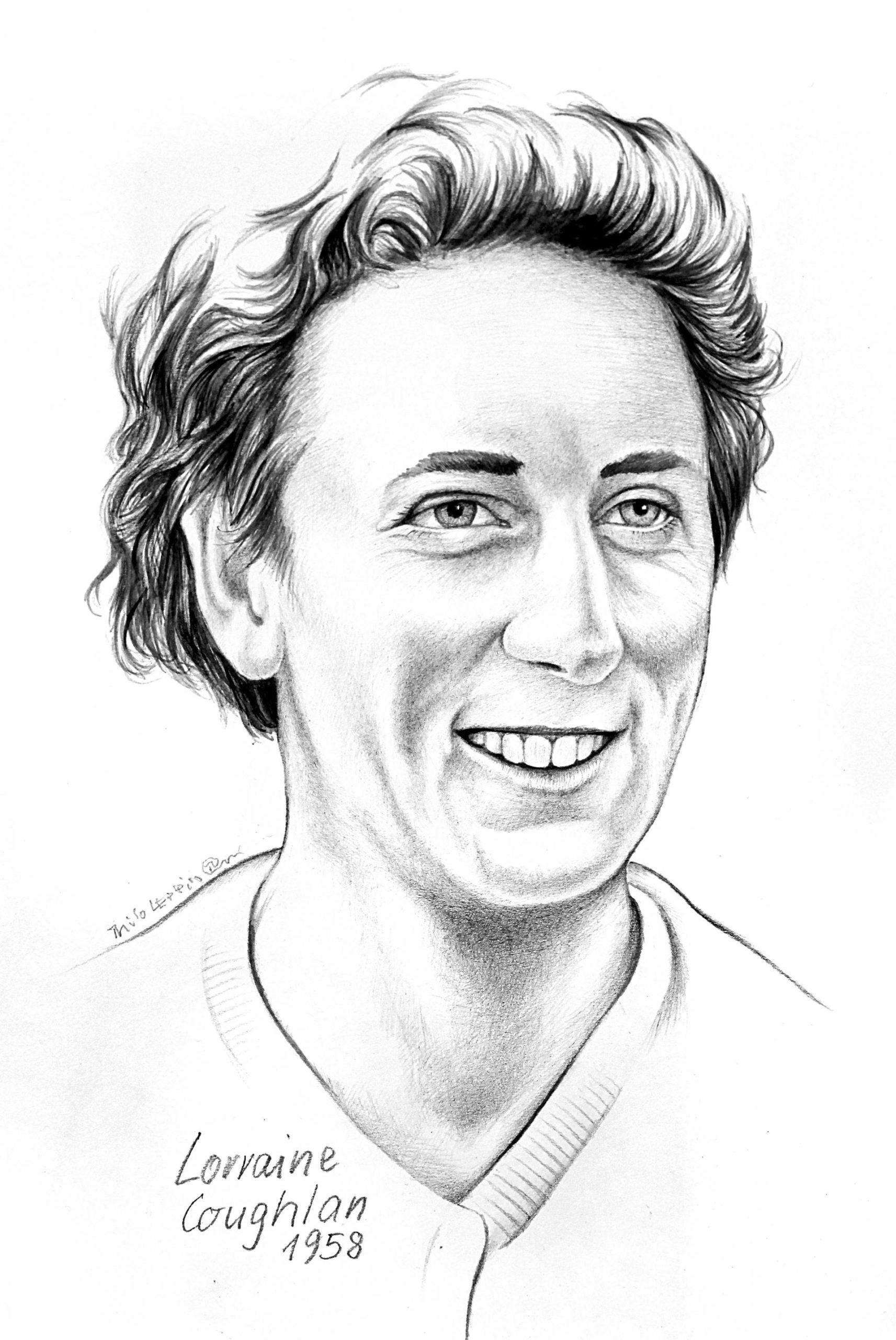 Lorraine Coghlan