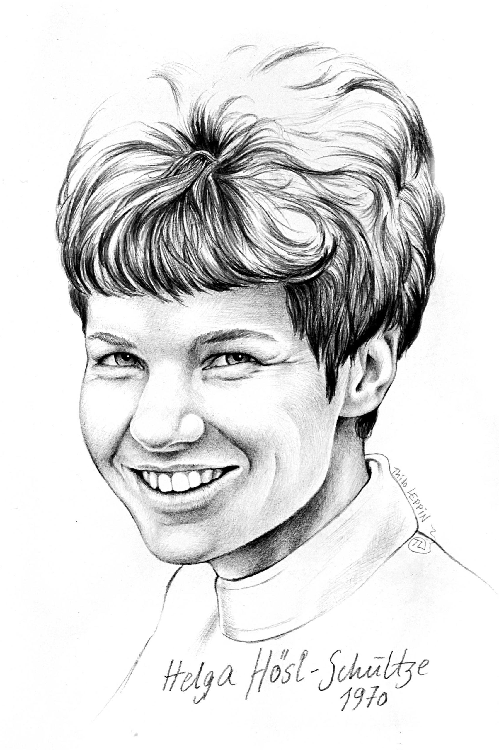 Helga Schultze