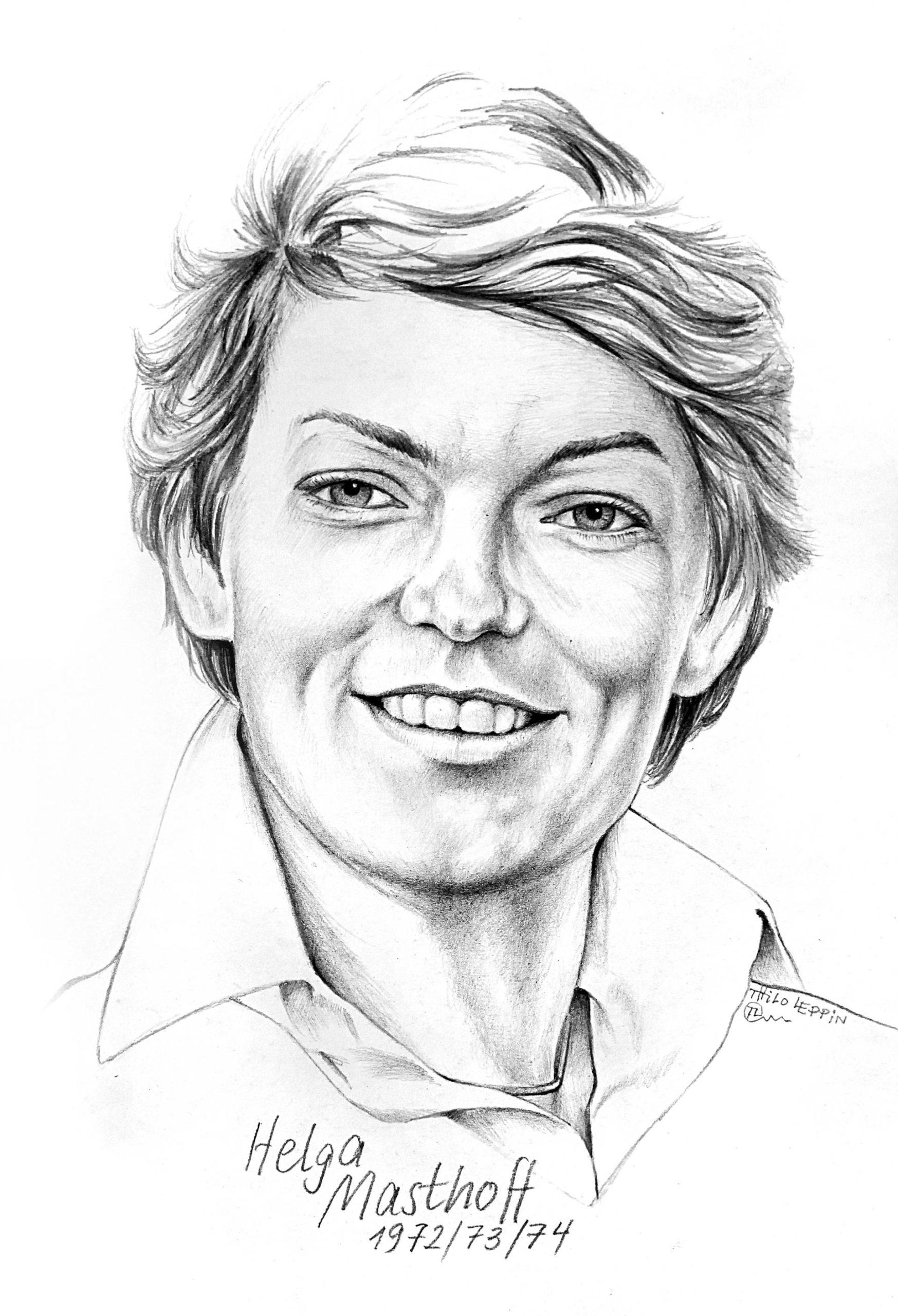 Helga Masthoff